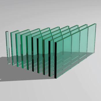 Прозрачно стъкло