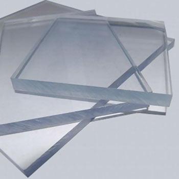 Ултра прозрачно стъкло